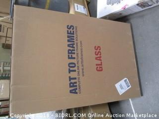 Art Shipping Box