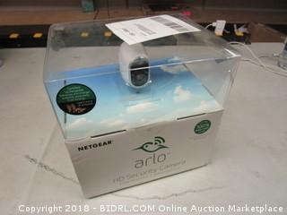 Netgear Arlo HD Security Camera