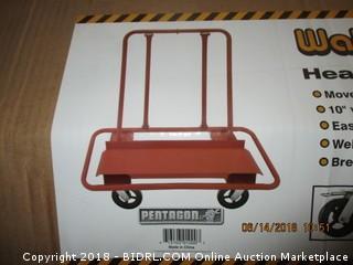 Pentagon Tools 6115 Drywall Cart ($196.00)