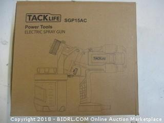 Tack Life Power Tool Electric Spray Gun