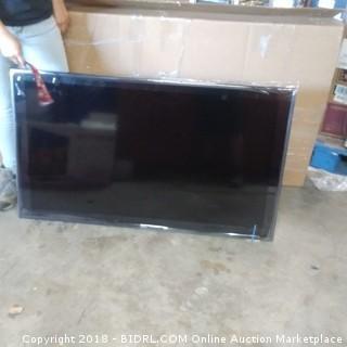Samsung TV No Cords