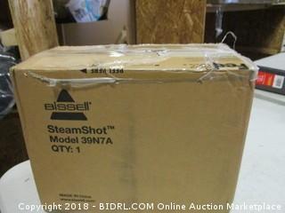 Bissell Steamshot