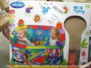 Baby Toy