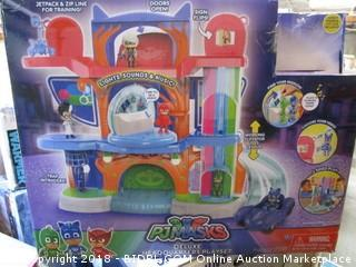 PJ Masks Toy Set