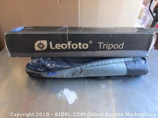 Leofoto Tripod