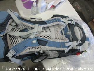 Poco Ag Backpack