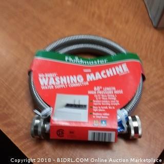 Washing Machine Water Supply Connector