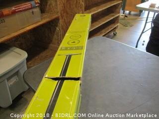 In-Ground Steel Mailbox Post