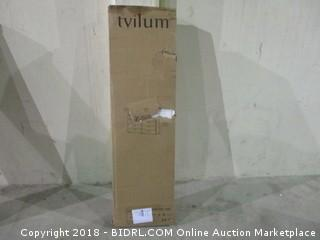 Tvilum Austin Drwer Dresser  Incomplete Set Box 1 of 2 Only