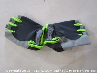 Huwaih Gel Gloves See Pictures Dirty Spot