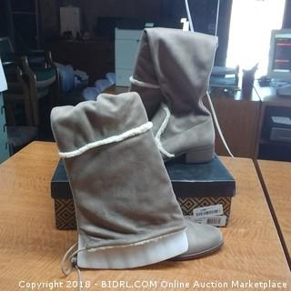 Charles Boots 8.5M