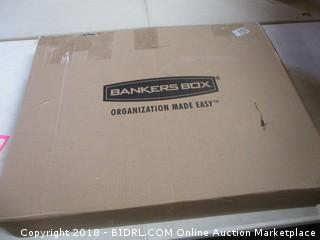 Bankers Boxes