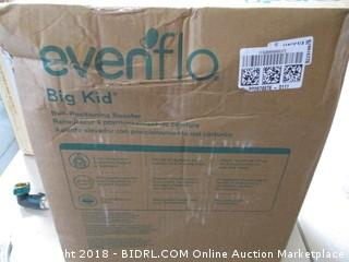 Evenflo Big Kid Belt Positioning Booster
