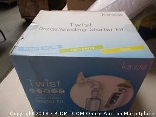 kiinde Twist Starter Kit