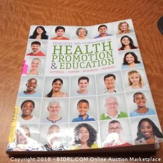 Health Promotion & Education