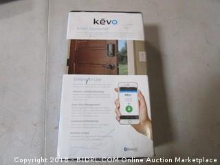 Kevo Smart Conversion