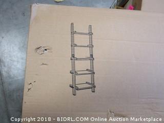 Haotian  Ladder Shelf