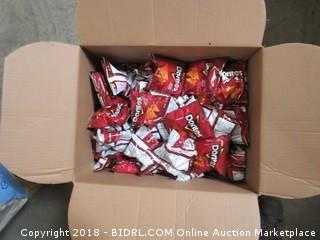 Doritos Spicy Nacho (box of 120)