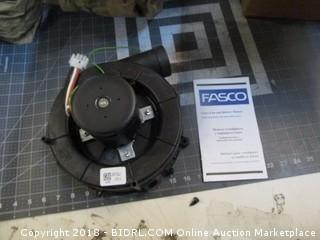 Fasco Fan and Blower Motor