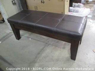 Signature Dining Room Bench