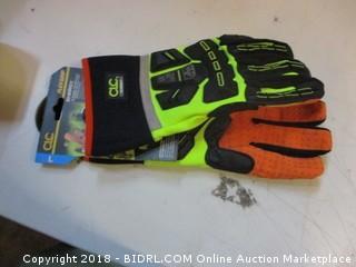 Flex Grip Gloves