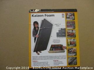 Kaizen Foam