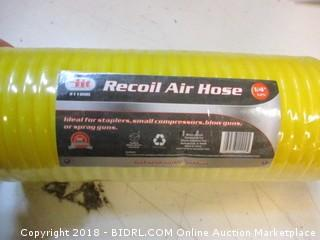 Recoil Air Hose