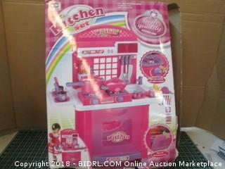 Kitchen Set Toy