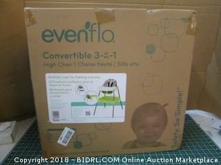Evenflo Convertible 3 in 1