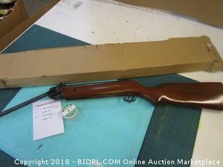 Air Pellet Gun Rifle