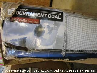 Tournament Goal