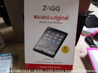 iPad Mini Invisible Screen Protector