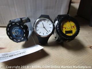 Wrist Watchs