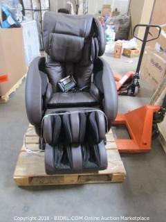Massage Chair (retail $4,000)