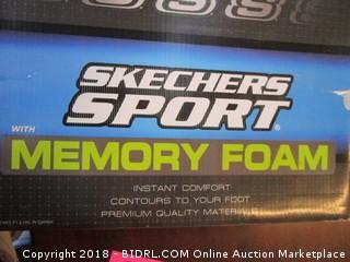 Sketchers Sport Memory Foam Size 12