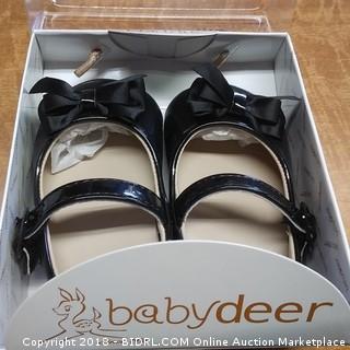 Babydeer 3 to 6 months
