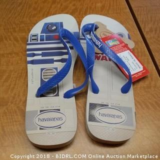 Havaianas Sandals 13