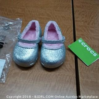 Crocs Kids 7