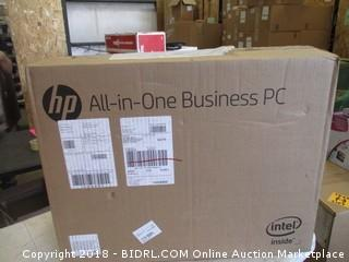 All in One Business PC