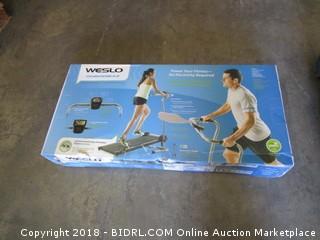 Weslo Cardiostride 4.0 Treadmill (Retail $89.00)