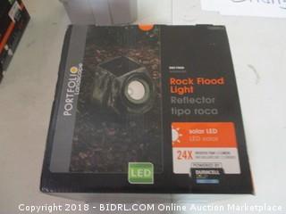 Rock Flood Light