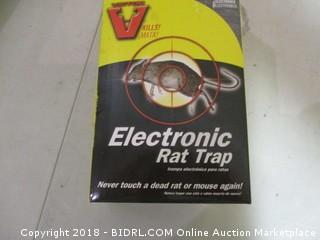 Electric Rat Trap