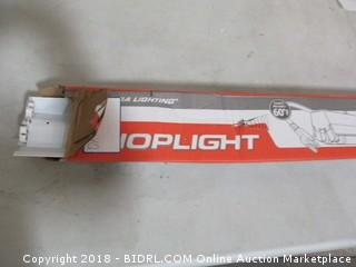 Strip Light w/ Damage