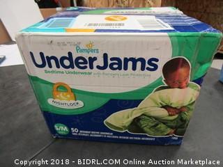 Under Jams