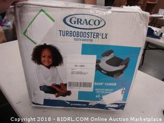 Graco Youth Booster