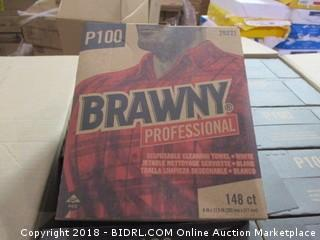 BRAWNY Commercial Paper Towel