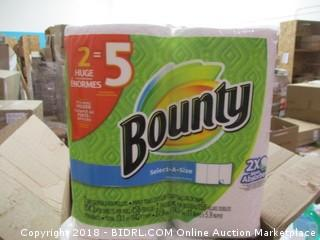 BOUNTY Paper Towel