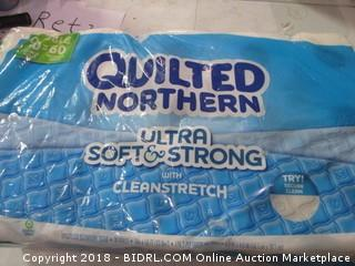 Quilted Northern Paper Towel
