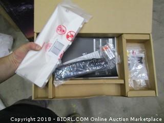 """LG  OLED TV 4K 55""""  Powers On"""