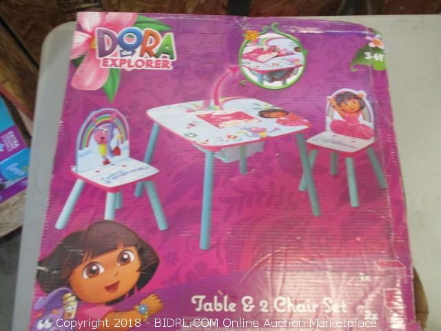 BIDRL.COM Online Auction Marketplace - Auction: Baby Auction ...